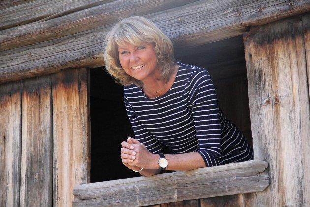HØYRE: Vi må finne ut hvorfor ungdommen synes det er så kult å dra til storbyen, sier Hanne Alstrup Velure (H).