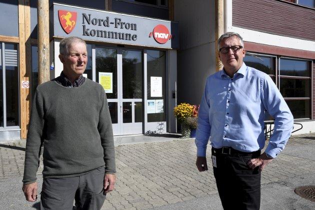 NORD-FRON: Politikerne vurderer nok et tiltak for å bekjempe trakassering av ansatte. Det er ingen enkel kamp.