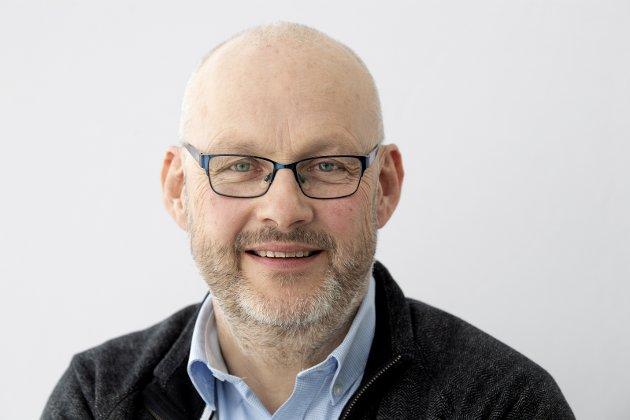 Jostein Hernæs, kommentator i GD