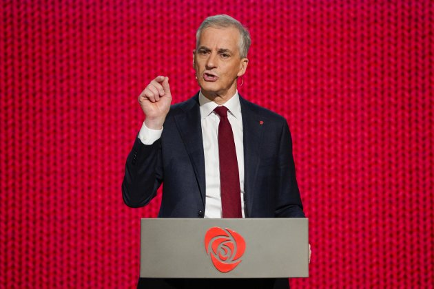 STORINGSVALG: Arbeiderpartiet lover å få folket tilbake i arbeid. Nå må de vise hvordan.