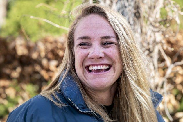 PEER 2021: Peer-vertskapet kunne knapt fått en mer inspirerende prisvinner å hylle enn Birgit Skarstein.