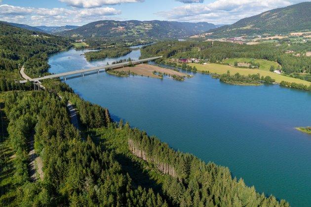 NY E6: En ny veg vil uten tvil endre Lillehammer, nå er det viktig å si sin mening.