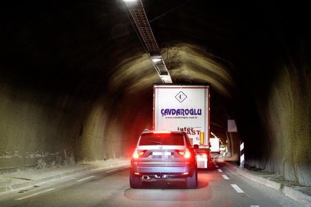 STRYNEFJELLET: Ny Strynefjelltunnel må bli virkelighet. Det er viktig for regionene på begge sider av fjellet.