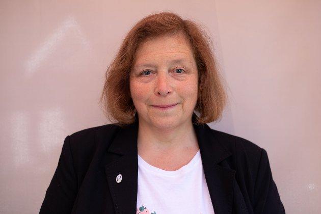 VALG: Pensjonene har lenge vært underregulert, samordnet og avkortet, skriver Mona Bergh Brustad (Pensjonistpartiet).
