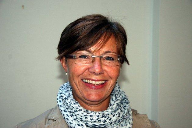Anne Marte Skari (Sp), varaordfører i Gran