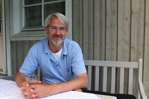 SATSER PÅ TO: – Vi satser på å få inn to representanter i kommunestyret i Lunner, skriver Halvard Klevmark i Miløpartiet De Grønne i Lunner. Arkivfoto
