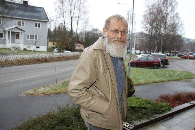 Lars Velsand
