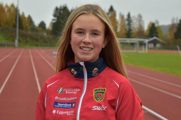 Maria Elvestuen