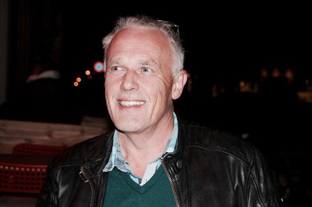 Bjørn Konradsen