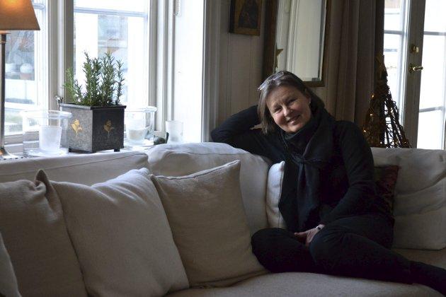 Nina Elisabeth Ebeltoft Nordbø