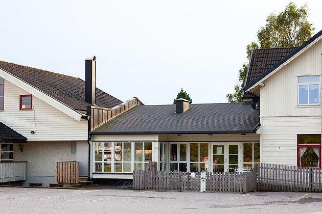 Tryggheim barnehage