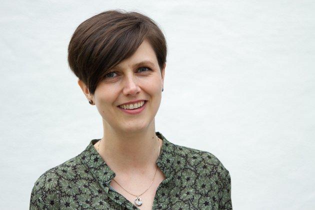 Ordførarkandidat for Ullensvang Senterparti Lajla-Margrethe Lindskog-Lund