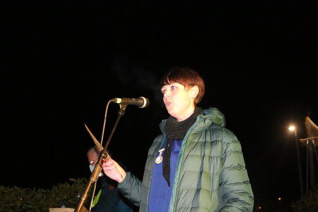 Kjære politikarar: Gje oss sjansen til å utvikla framtidsretta eldreomsorg i kommunen, skriv Marianne Bergstø Severinsen.