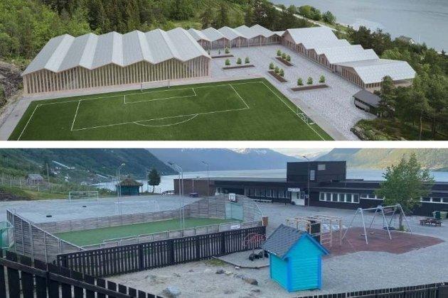 Skulesaka har utan tvil gjort forhold mellom nokre bygder og folk anspent.