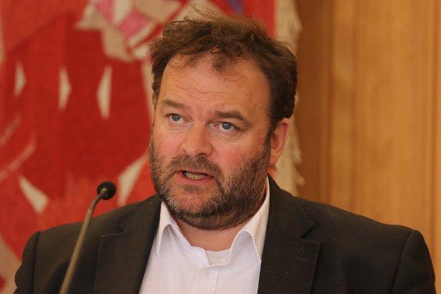 Roald Aga Haug