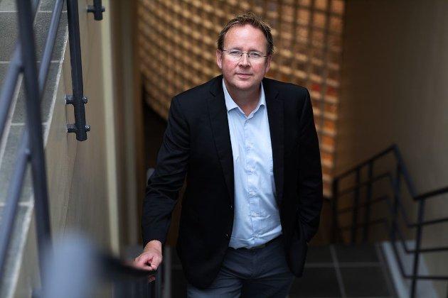 Avdelingsdirektør Stig Arne Thune, Bufetat region Vest, Bergen.