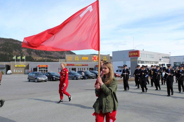 1. mai Mosjøen 2018