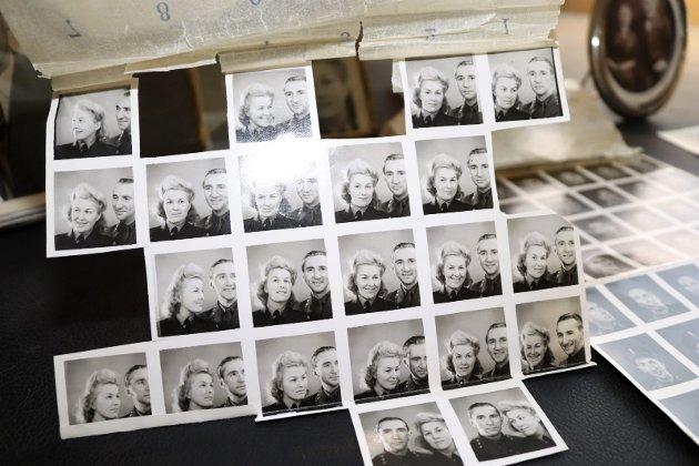 """I krig og kjærlighet: Liv Grannes er hovedkarakteren i dokumentarfilmen """"Nordlands Jeanne d'Arc"""" som etter planen skal spilles inn i april/mai 2020. Hun jobbet på politihuset i Mosjøen under 2. verdenskrig og er etter sigende den høyeste dekorerte kvinnelige krigshelten i Norge. Hun ble også gift med kaptein Birger Sjøberg - Nils Berdahl."""