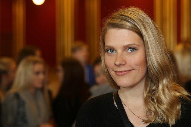 Anette Davidsen og Bjørnar Skjæran har skrevet innlegget.