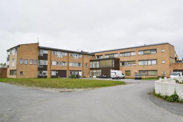 UTFORDRINGER TROSS FLINKE LEGER: Selv om helsevesenet i Finnmark består av dyktige fagpersoner, er det ikke til å komme bort fra at avstandene til både sykehus og spesialister skaper utfordringer, skriver Finnmarken på lederplass.