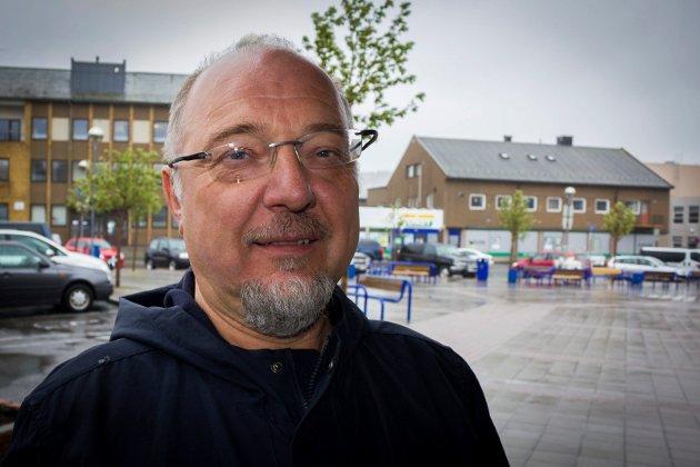 SVARER: Rune Rafaelsen(Ap) mener Hans-Jacob Bønå tar feil i sitt leserinnlegg om hva regjeringen har gjort for Sør-Varanger kommune.
