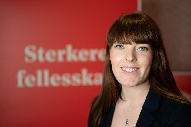 Mari Siljebråten (Ap)