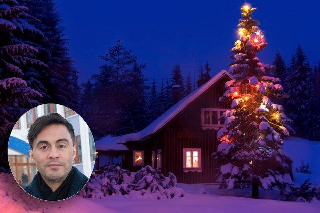 Det nærmer seg en annerledes jul i år, og det er verdt å tenke en ekstra tanke på de rundt oss.