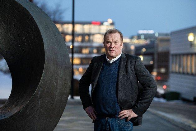 Fylkesrådsleder Bjørn Inge Mo (AP) forventer satsing på den arktiske regionen i den kommende nordområdemeldinga