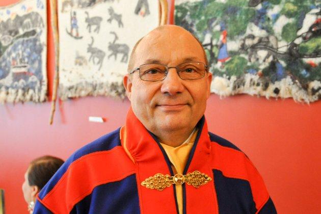 – Den modellen som kommisjonens flertall har foreslått for Karasjok, betyr at samiske rettigheter ikke lenger har noen lovbeskyttelse, skriver Egil Olli.