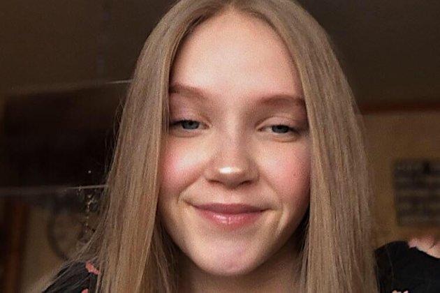 RUSREFORM: Elise Grønnli Pettersen, politisk Nestleder i AUF i Finnmark, vil ha støtte rusreformen.