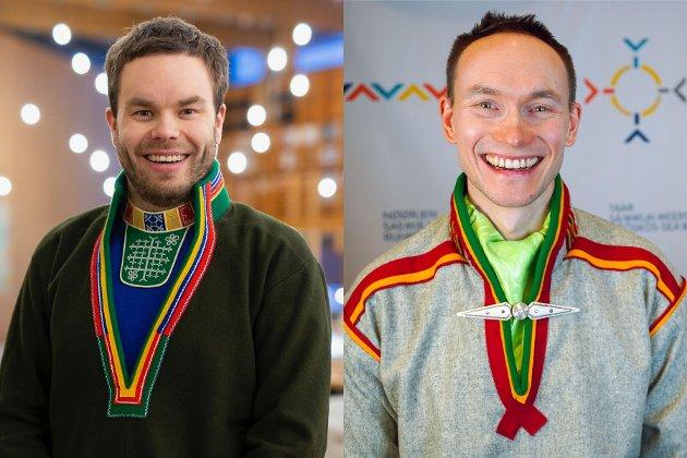 Sametingsråd Mikkel Eskil Mikkelsen og Runar Myrnes Balto har skrevet en kronikk der de sammen tar til ordet for en samisk barnehagegaranti. Vil byene i Finnmark ta utfordringen?