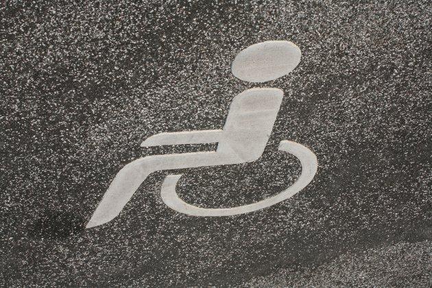 DELTAKELSE: – Det er snakk om å gi minioritetsgruppen funksjonshemmede, rett til universell utforming for å delta i samfunnet på lik linje som andre.