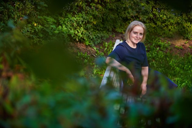 NEDSLAGSFELTET: Vil det være irrelevant hva som skjer i nedslagsfeltet? spør  Ida Stuberg i dette tilsvaret til Naturvernforbundet om vern av Børgin.