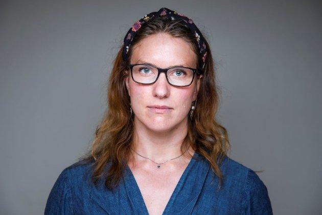 Vil miske forskjellene: Rødt går til valg på å få ned de økende forskjellene, skriver Maren Njøs Kurdøl, førstekandidat for Rødt.