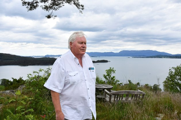 Arne Gjerde meiner han ikkje har fått svar frå kommunen på tilbodet om å få kjøpa bustadfeltet hans på Fatland i dette lesarinnlegget.