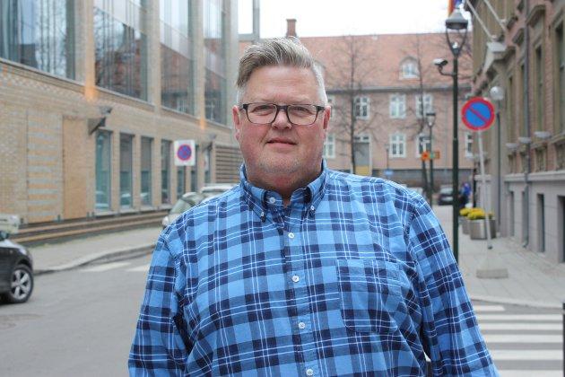 Stig Eid Sandstad