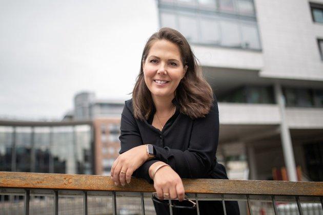 Lene Westgaard-Halle, stortingsrepresentant (H)