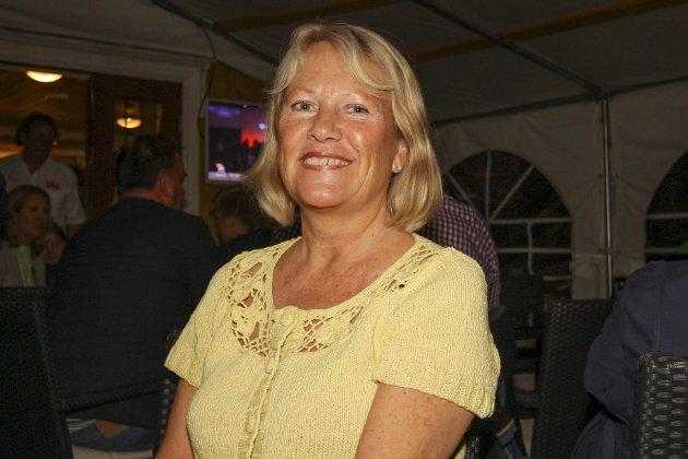 Janicke Karin Solheim