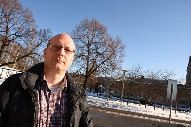 Lars Haugen