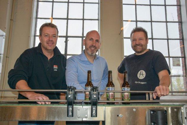 Utenga bryggeri