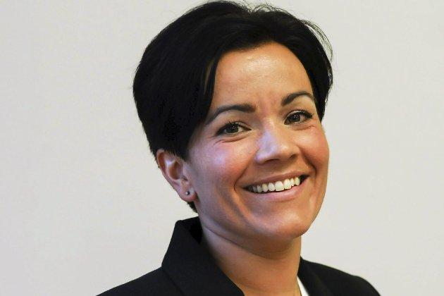 Gunn Cecilie Ringdal (H) ordfører