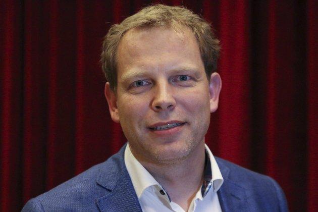 Frode Sundseth, Leder Lier Høyre