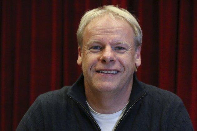 Morten Dahl, SV