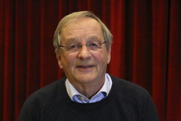 Helge Jagland, Ap
