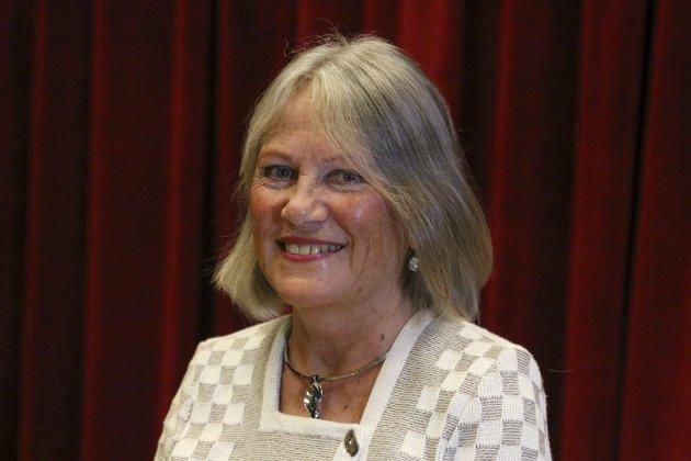Janicke Karin Solheim, Miljøpartiet De Grønne Lier