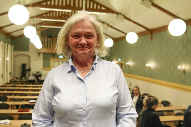 Bitten Holst Haugerud, Kommunestyremedlem Lier Høyre
