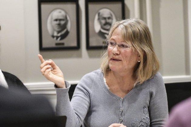 Janicke Karin Solheim, Gruppeleder MDG Lier