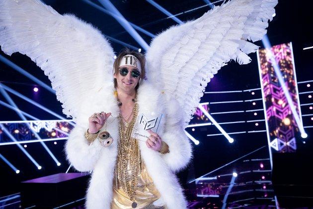Tix vant finalen i Melodi Grand Prix (MGP) 2021.
