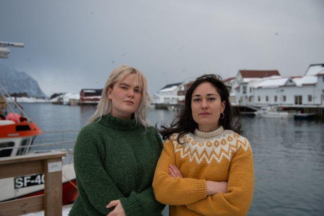 Emma og Aurora