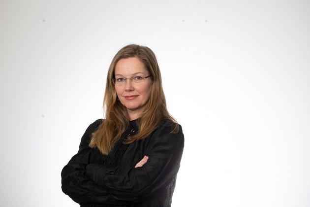 Anja Johansen,